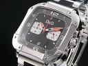Dolce & Gabbana D & G licensed Chronograph Watch DW0247