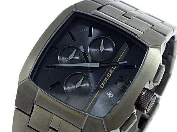 ディーゼル DIESEL クロノグラフ 腕時計 メンズ DZ4260-1