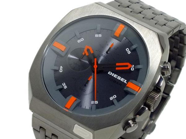 ディーゼル DIESEL クロノグラフ 腕時計 メンズ DZ4264-1