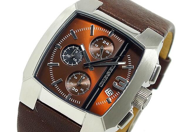 ディーゼル DIESEL クロノグラフ 腕時計 メンズ DZ4274-1