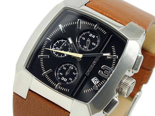 ディーゼル DIESEL クロノグラフ 腕時計 メンズ DZ4276-1