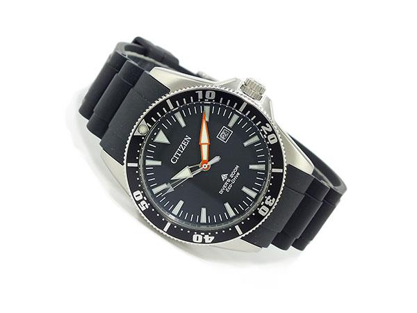 シチズン CITIZEN エコドライブ プロマスター 腕時計 BN0100-00E-2