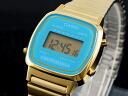 Casio CASIO digital watch LA670WGA-2 fs3gm