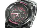 Casio CASIO baby G BABY-G Jemmie dial watch BGA121C-1B2