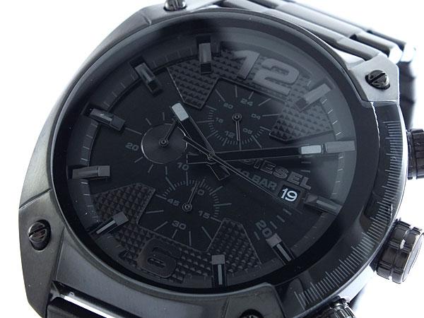 ディーゼル DIESEL 腕時計 メンズ クロノグラフ DZ4223-1