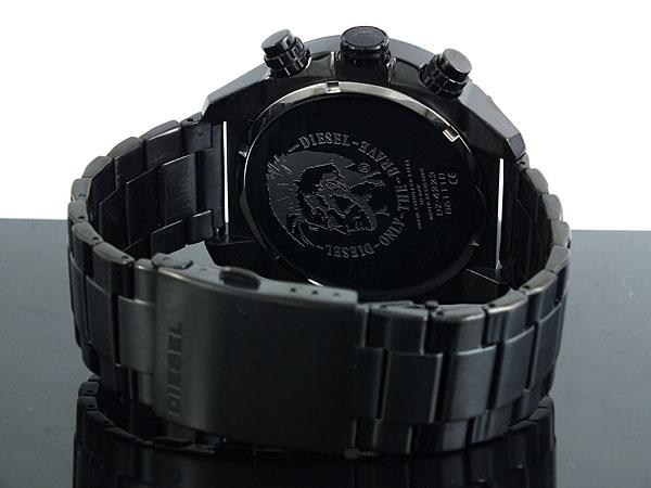 ディーゼル DIESEL 腕時計 メンズ クロノグラフ DZ4223-3