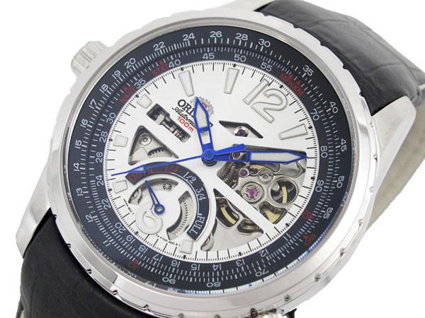 オリエント ORIENT 腕時計 自動巻き メンズ FFT00001W0-1