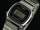 Casio CASIO Digital Watch LA 670WA-1