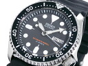 Seiko SEIKO diver watch black boy SKX007J