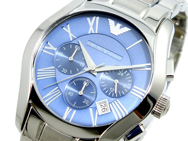 エンポリオ アルマーニ EMPORIO ARMANI メンズ 腕時計 AR1635-1