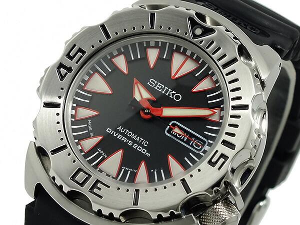 セイコー SEIKO SUPERIOR ダイバーズ 腕時計 SRP313J1-1