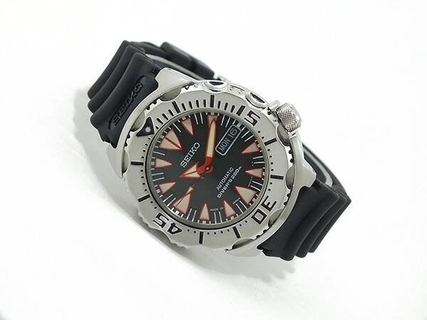 セイコー SEIKO SUPERIOR ダイバーズ 腕時計 SRP313J1-2