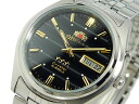 Orient ORIENT three star automatic winding watch WV0351EM