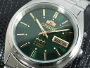 Orient ORIENT three star automatic self-winding watch WV1221EM