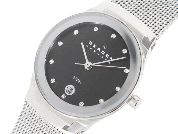 SKAGEN スカーゲン 腕時計 レディース 700SSB -1