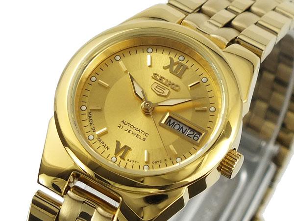 セイコー SEIKO セイコー5 SEIKO 5 自動巻き 腕時計 SYMG80J1-1