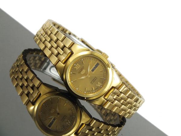 セイコー SEIKO セイコー5 SEIKO 5 自動巻き 腕時計 SYMG80J1-2