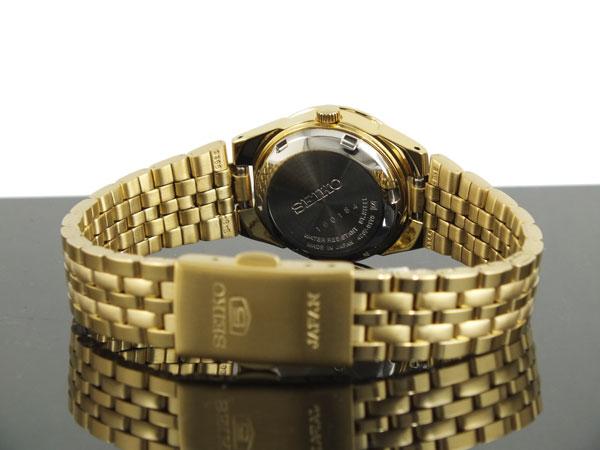 セイコー SEIKO セイコー5 SEIKO 5 自動巻き 腕時計 SYMG80J1-3