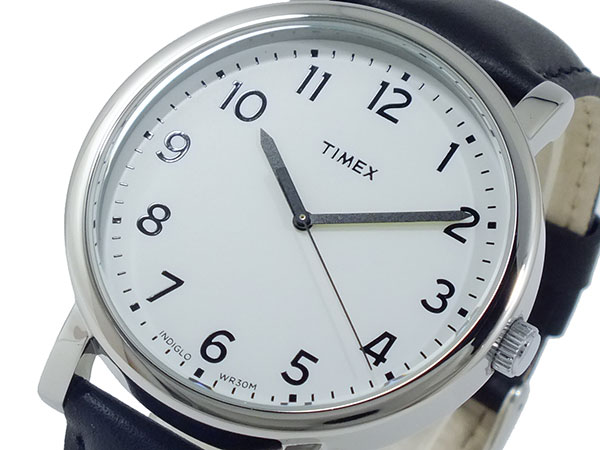 タイメックス TIMEX 腕時計 T2N338-1