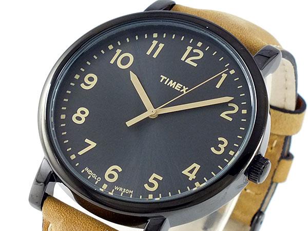 タイメックス TIMEX モダンイージーリーダー 腕時計 T2N677-1