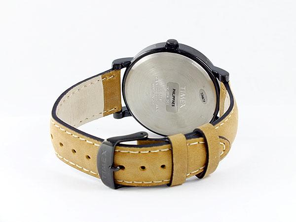 タイメックス TIMEX モダンイージーリーダー 腕時計 T2N677-3