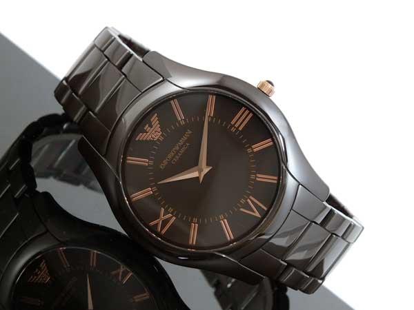 エンポリオ アルマーニ EMPORIO ARMANI CERAMICA 腕時計 AR1444-2