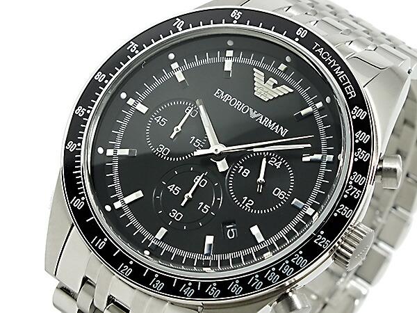エンポリオ アルマーニ EMPORIO ARMANI メンズ 腕時計 AR5988-1
