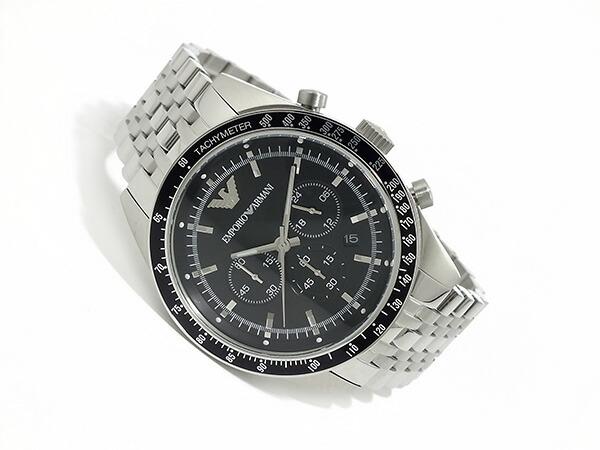 エンポリオ アルマーニ EMPORIO ARMANI メンズ 腕時計 AR5988-2