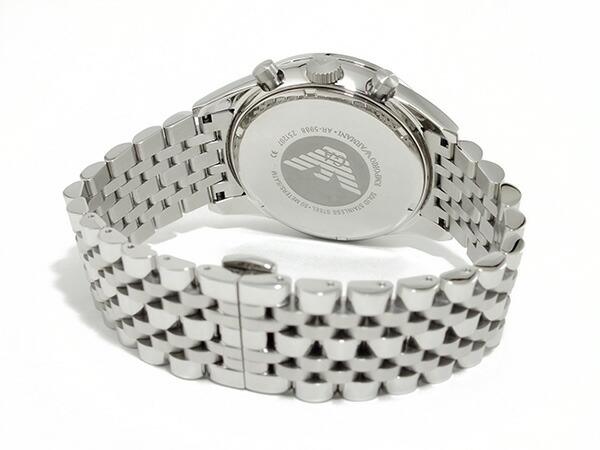 エンポリオ アルマーニ EMPORIO ARMANI メンズ 腕時計 AR5988-3