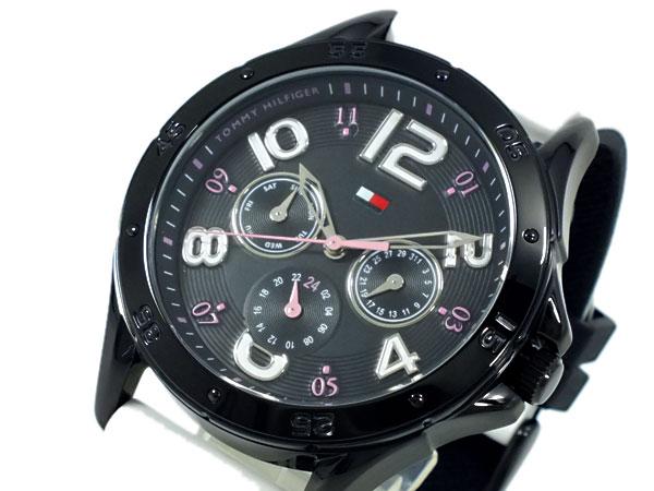 トミー ヒルフィガー TOMMY HILFIGER 腕時計 1781176-1