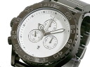 Nixon NIXON watch the 42-20 CHRONO A037-486