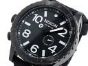 Nixon NIXON 51-30 tide TIDE watch A057-1148