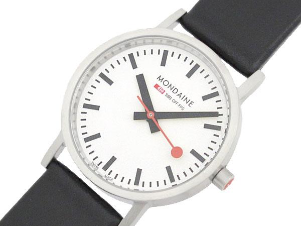 モンディーン MONDAINE 腕時計 A658.30323.16SBB-1