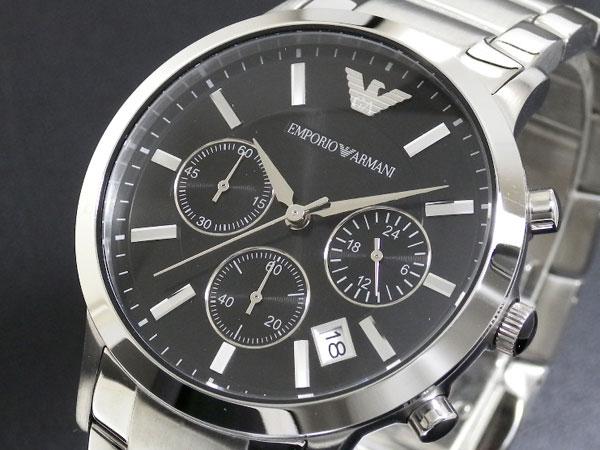 エンポリオ アルマーニ EMPORIO ARMANI 腕時計 AR2435-1