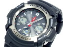 Casio CASIO G shock g-shock whole solar watch AWRM100-1 A