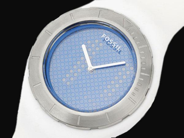 フォッシル FOSSIL MONTRE アナデジ 替えベルト付腕時計 JR1211-1