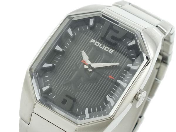 ポリス POLICE 腕時計 PL12895LS-02M-1