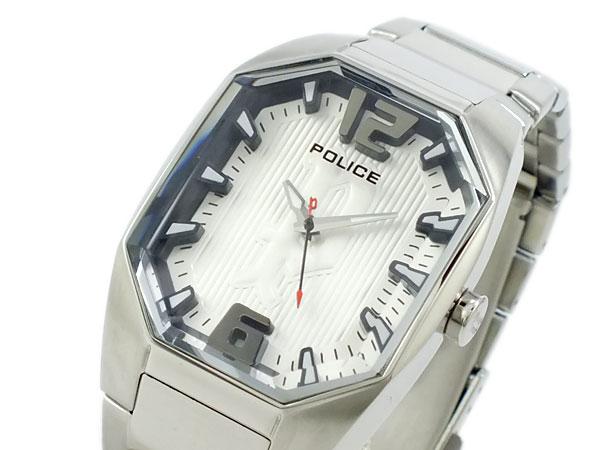 ポリス POLICE 腕時計 PL12895LS-04M-1