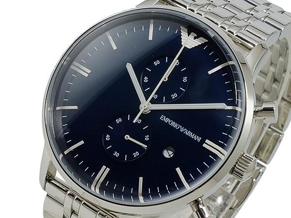 エンポリオ アルマーニ EMPORIO ARMANI メンズ 腕時計 AR1648-1