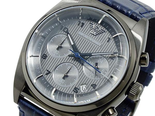 エンポリオ アルマーニ EMPORIO ARMANI メンズ 腕時計 AR1650-1