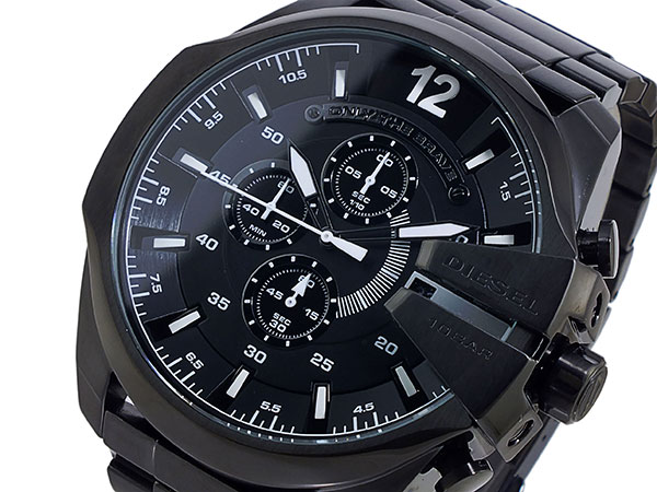 ディーゼル DIESEL クロノグラフ 腕時計 メンズ DZ4283-1