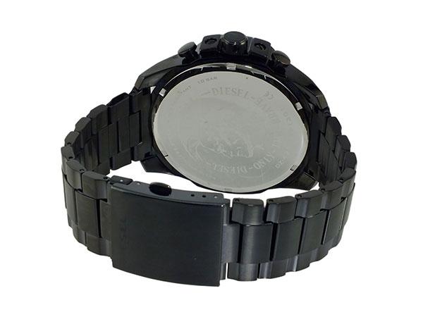 ディーゼル DIESEL クロノグラフ 腕時計 メンズ DZ4283-3