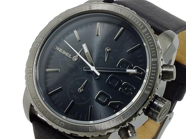 ディーゼル DIESEL クロノグラフ 腕時計 DZ5329-1