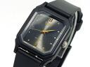 Casio CASIO quartz watch Lady's LQ142E-1A metal black