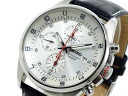 SEIKO SEIKO watch 1/20 second chronograph SNDC87P2