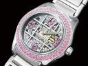 GALLUCCI Gallucci watch WT22029SK-SSWHPK unisex