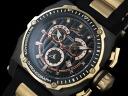 GALLUCCI Gallucci watch WT23370CHS-RGBK mens