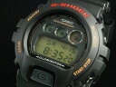 Casio CASIO G shock g-shock basic watch DW-6900G-1VQ