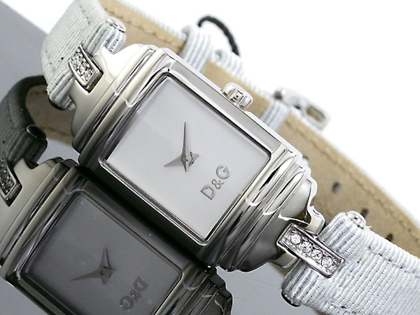 ドルチェ&ガッバーナ D&G 腕時計 レディース DW0336-1