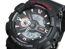 Casio G shock CASIO watch ハイパーカラーズ GA110-1 A
